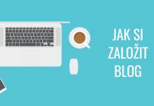 Jak si založit vlastní blog v roce 2020 – jednoduchý návod