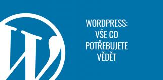 Co je to WordPress?