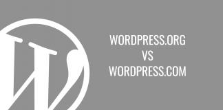 WordPress.org vs WordPress.com - jaké jsou rozdíly?