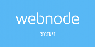 Webnode: recenze a mé zkušenosti s tímto nástrojem