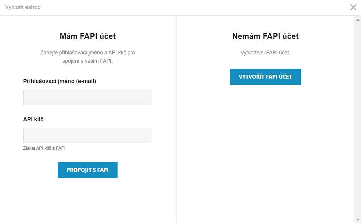 Mioweb vytvorenie e-shopu