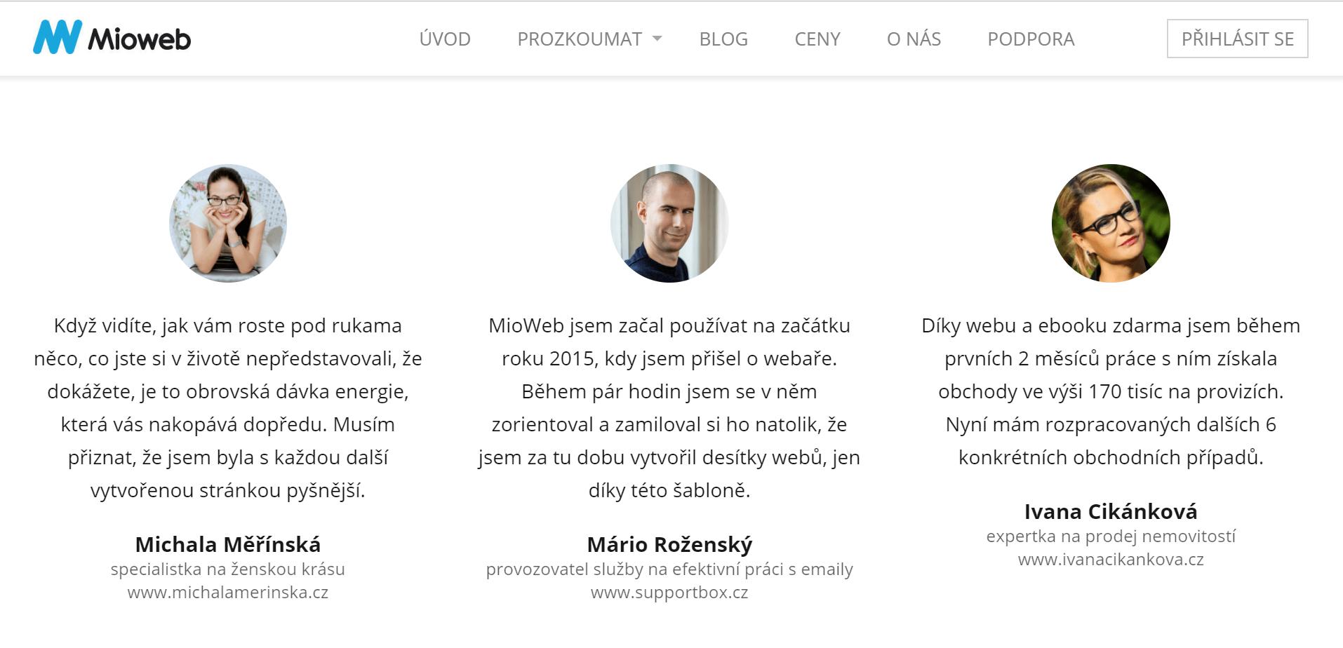 Recenzie a skúsenosti používateľov