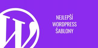 Nejlepší WordPress šablony pro rok 2020 (placené i zadarmo)