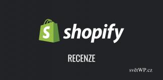Shopify recenze a návod